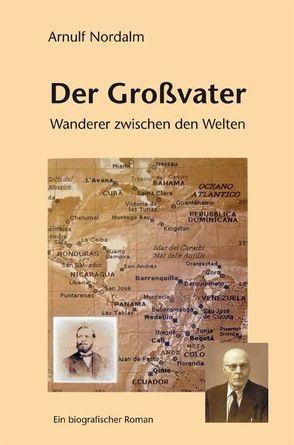 Der Großvater von Nordalm,  Arnulf