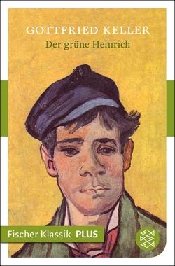 Der grüne Heinrich von Keller,  Gottfried
