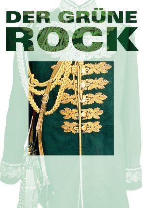 Der grüne Rock von Puchert,  Eckhard, Puchert,  Helmut