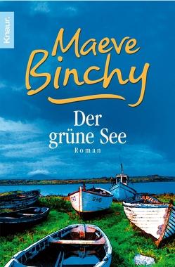 Der grüne See von Binchy,  Maeve
