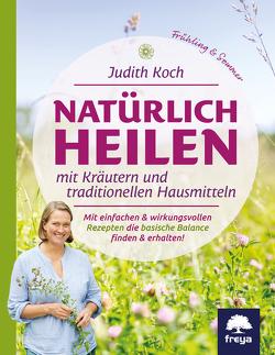 Der grüne Weg zur Gesundheit von Koch,  Judith