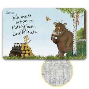 Der Grüffelo – Frühstücksbrettchen
