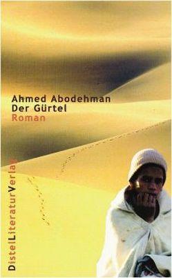 Der Gürtel von Abodehman,  Ahmed, Linster,  Stefan