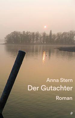 Der Gutachter von Stern,  Anna