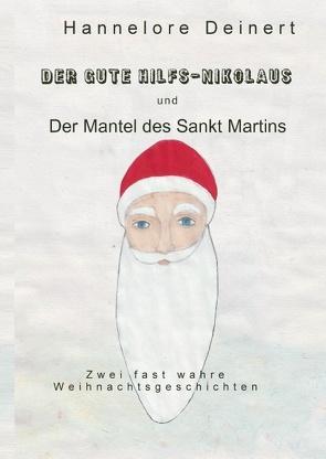 Der gute Hilfs-Nikolaus von Deinert,  Hannelore