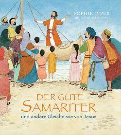 Der gute Samariter von Allsopp,  Sophie, Piper,  Sophie