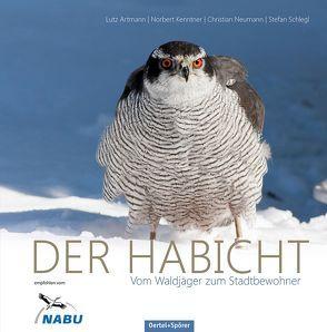 Der Habicht von Artmann,  Lutz, Kenntner,  Norbert, Neumann,  Christian, Schlegl,  Stefan