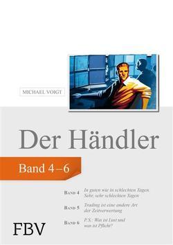 Der Händler, Sammelband 2 von Voigt,  Michael
