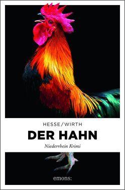 Der Hahn von Hesse,  Thomas, Wirth,  Renate