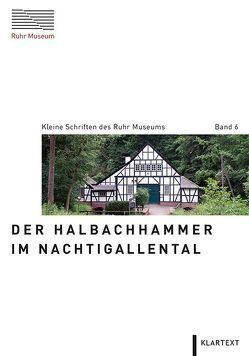 Der Halbachhammer im Nachtigallental von Grütter,  Heinrich Theodor, Mikuscheit,  Achim