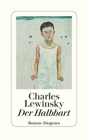 Der Halbbart von Lewinsky,  Charles