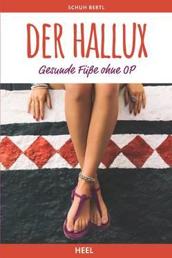 Der Hallux von Schuh Bertl