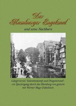 Der Hamburger Engelsaal und seine Nachbarn von Dabelstein,  Werner H