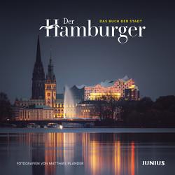 Der Hamburger von Plander,  Matthias