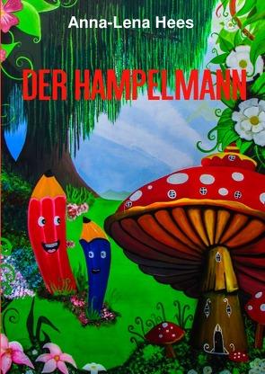 Der Hampelmann von Hees,  Anna-Lena