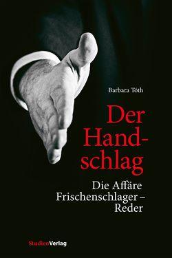 Der Handschlag von Tóth,  Barbara