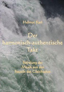 Der harmonisch-authentische Takt von Karl,  Helmut