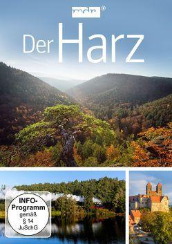 Der Harz von ZYX Music GmbH & Co. KG