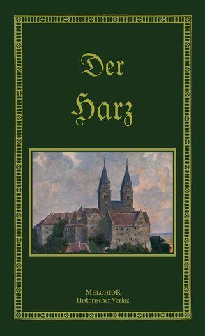 Der Harz von Fr. Günther