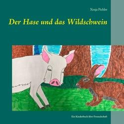 Der Hase und das Wildschwein von AFit Schärding,  Miteinander GmbH, Pichler,  Xenja