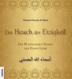 Der Hauch der Ewigkeit von Al-Rawi,  Rosina-Fawzia