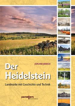 Der Heidelstein von Jenrich,  Joachim