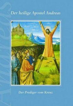 Der heilige Apostel Andreas – Nr. 262 von Jöckle,  Clemens
