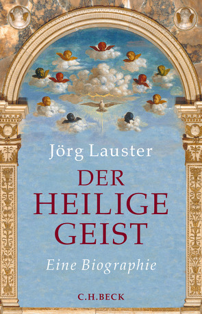 Der heilige Geist von Lauster,  Jörg