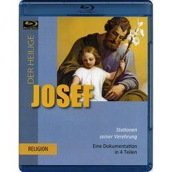 Der heilige Josef von Schmid,  Werner