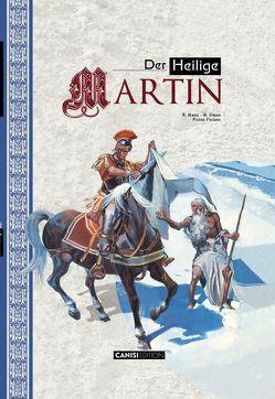 Der Heilige Martin von Alluard,  Marie-Paule, Maric,  R., Urban,  W.