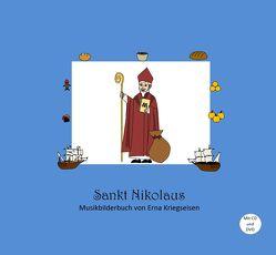Der Heilige Niikolaus von Kriegseisen,  Erna