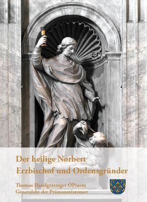 Der heilige Norbert von Handgrätinger,  Thomas