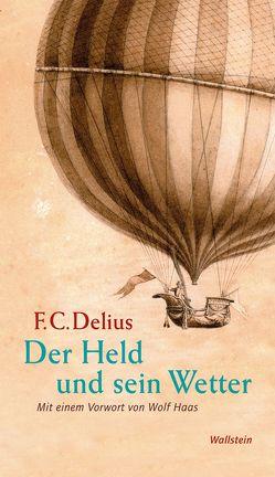 Der Held und sein Wetter von Delius,  Friedrich Christian, Haas,  Wolf