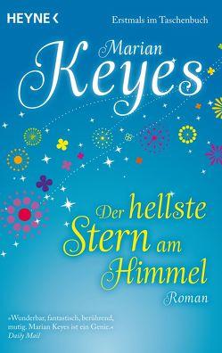 Der hellste Stern am Himmel von Höbel,  Susanne, Keyes,  Marian
