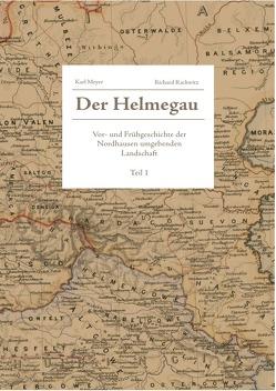 Der Helmegau von Eisfeld,  Vincent, Meyer,  Karl, Rackwitz,  Richard