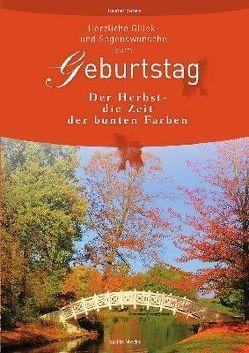 Der Herbst – Die Zeit der bunten Farben – Nr. 631 von Bareis,  Rainer