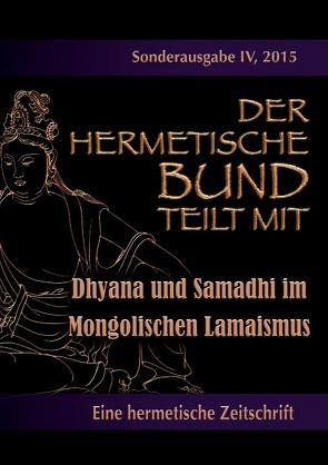 Der hermetische Bund teilt mit von Pozdnejev,  A. M.