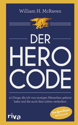 Der Hero Code von McRaven,  William H.