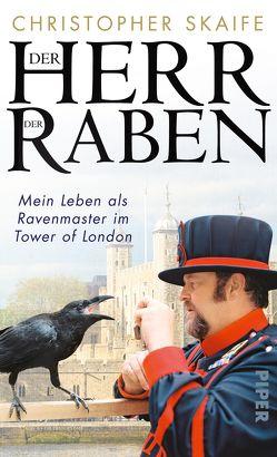 Der Herr der Raben von Lamerz-Beckschäfer,  Birgit, Skaife,  Christopher