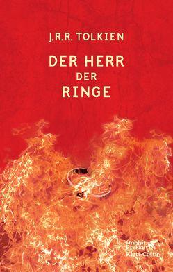 Der Herr der Ringe von Carroux,  Margaret, Freymann,  E M von, Tolkien,  J.R.R.