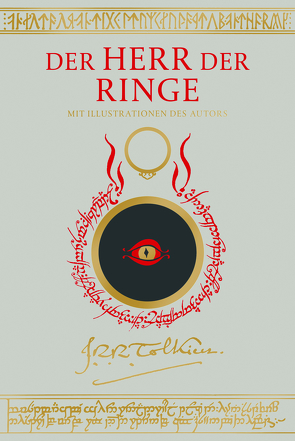 Der Herr der Ringe von Carroux,  Margaret, Tolkien,  J.R.R.