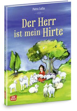 Der Herr ist mein Hirte von Brandt,  Susanne, Lefin,  Petra, Nommensen,  Klaus-Uwe