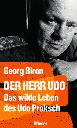 Der Herr Udo von Biron,  Georg