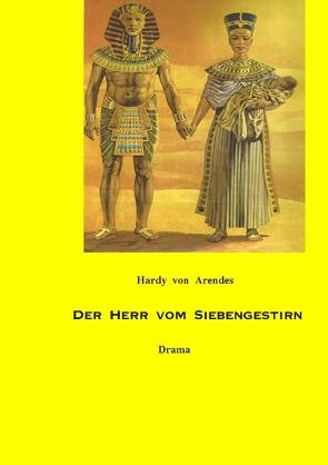 Der Herr vom Siebengestirn von Arendes,  Hardy von