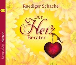 Der Herzberater (CD) von Schache,  Ruediger, Steck,  Johannes