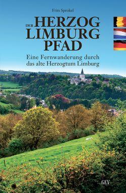 DER HERZOG LIMBURG PFAD von Sprokel,  Frits