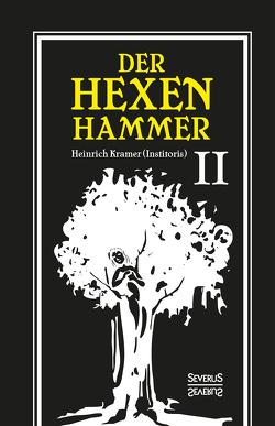 Der Hexenhammer von Krämer,  Heinrich