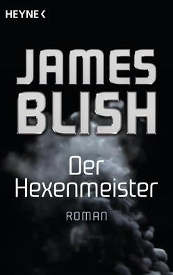 Der Hexenmeister von Blish,  James, Paul,  Richard