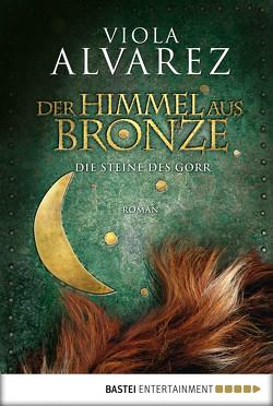 Der Himmel aus Bronze von Alvarez,  Viola