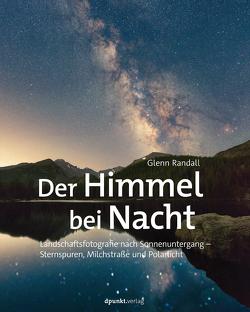 Der Himmel bei Nacht von Haxsen,  Volker, Randall,  Glenn